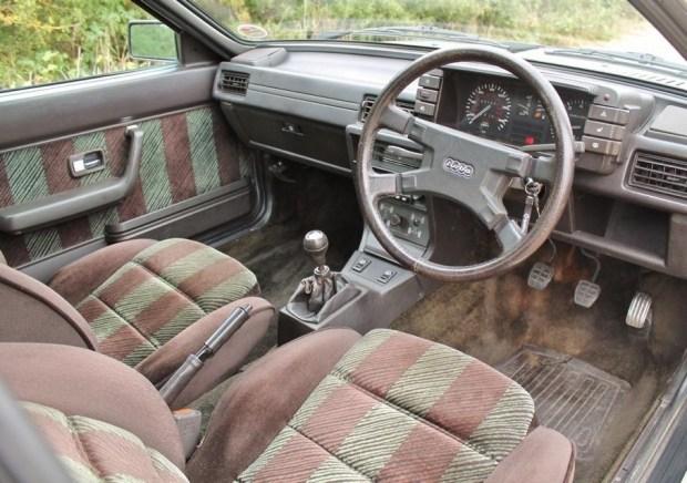 Один из двух сохранившихся прототипов Audi продадут на аукционе 3