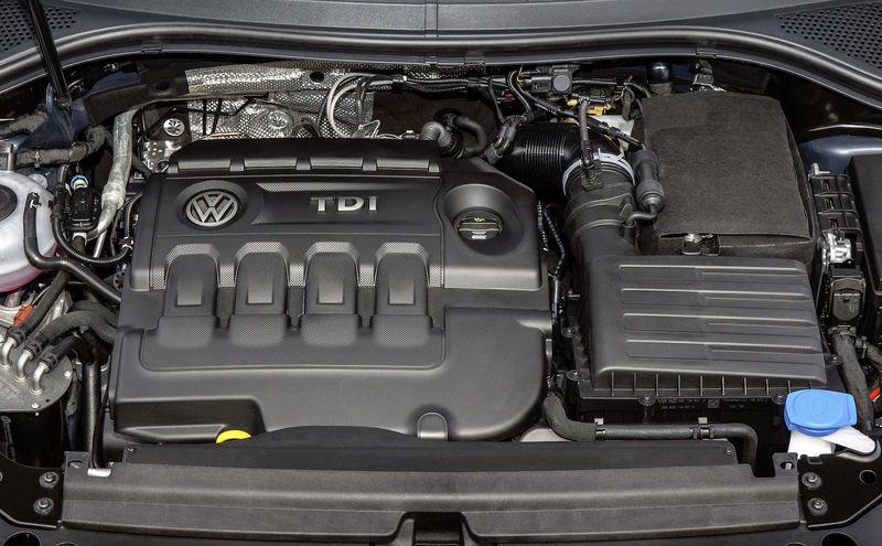 В Германии отказались от дизельных Volkswagen и Audi 2009 — 2014 года выпуска 1