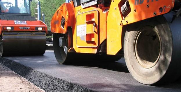 Белорусская компания отремонтирует важнейшую украинскую дорогу 1