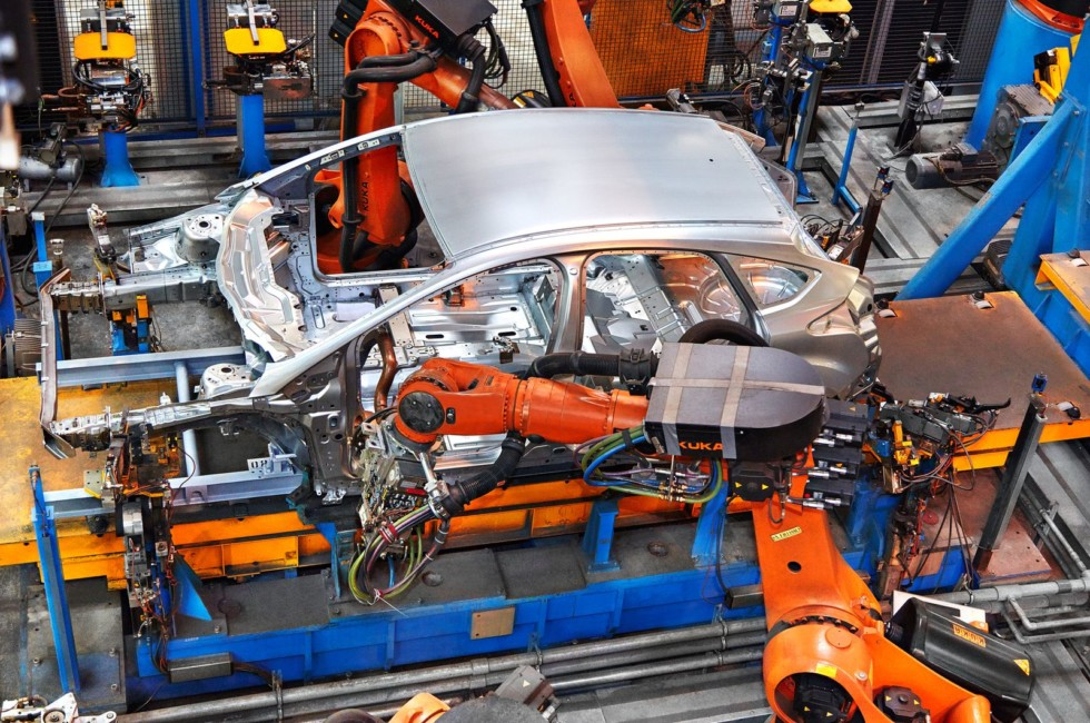 «Падающий» Ford ищет поддержки у Volkswagen и Mahindra 2