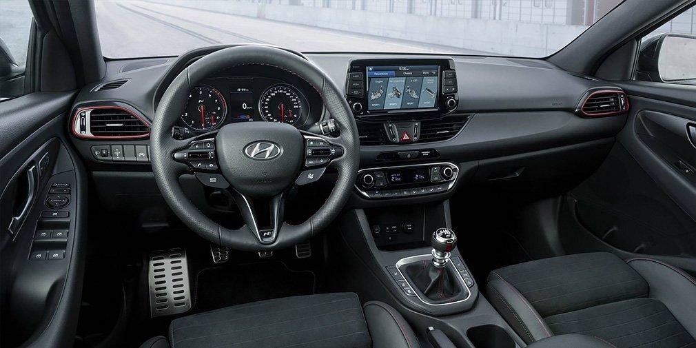 Hyundai презентовал 275-сильный фастбек 2