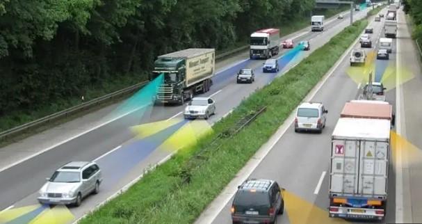 Специалисты Ford придумали, как снизить смертность на дорогах 1