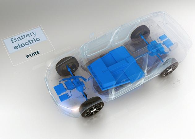 Ученые разработали самоподогревающуюся батарею для электромобилей 1