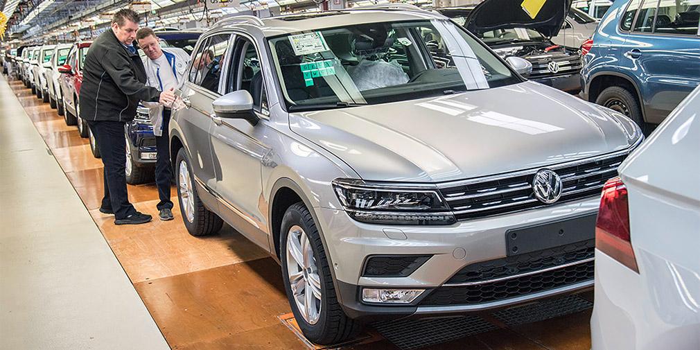 Volkswagen обвиняют в дискриминации по возрасту 1