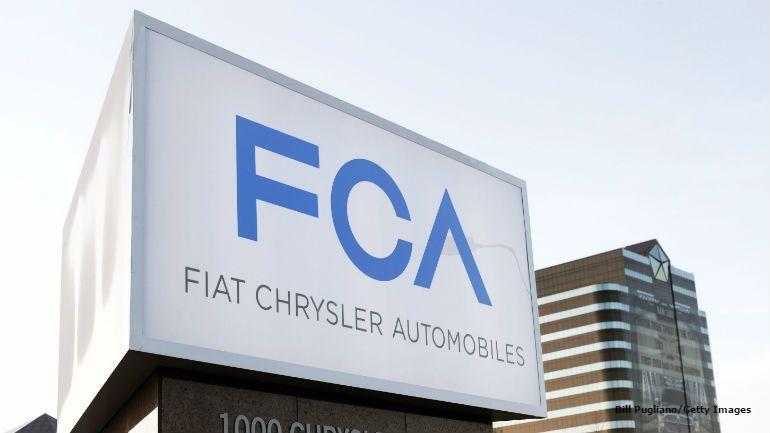 Компания Hyundai определилась со сроками покупки концерна FCA 1