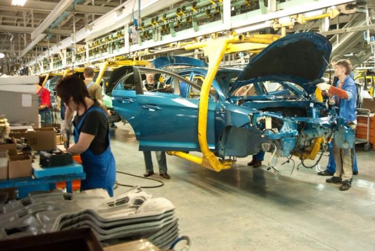 Украина уничтожает свою автомобильную промышленность 1