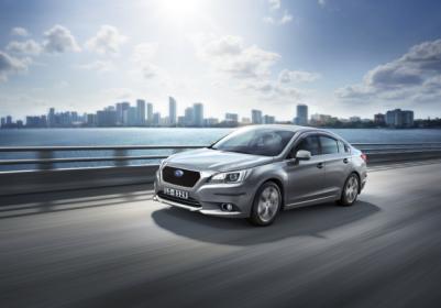 Subaru отзывает почти полмиллиона машин 1