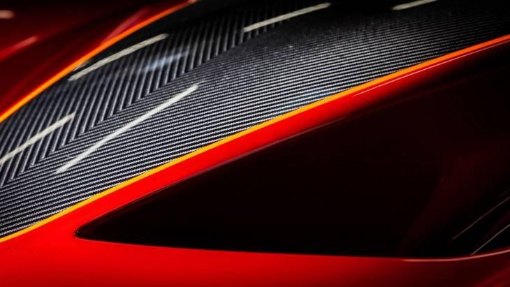 Датчане везут в Женеву свой новый гиперкар 2
