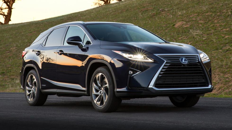 Toyota объявила гранидозный отзыв «Приусов» 2