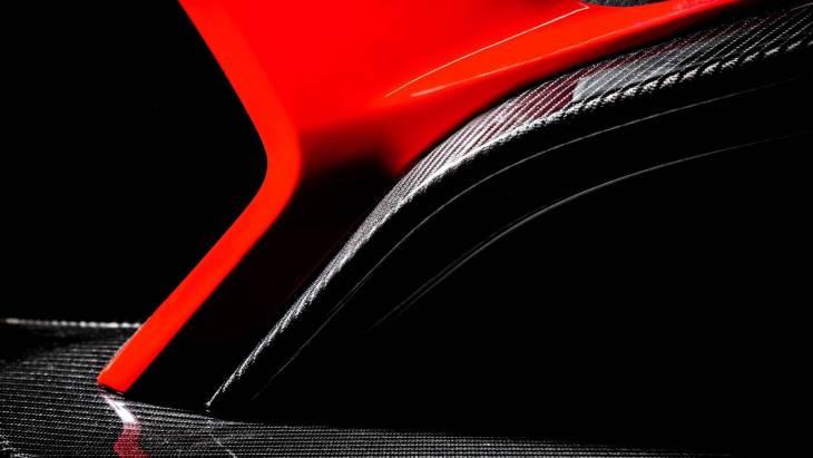 Датчане везут в Женеву свой новый гиперкар 1