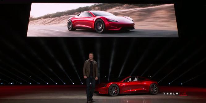 Неожиданно: Илон Маск вместо одной презентации провел две 1