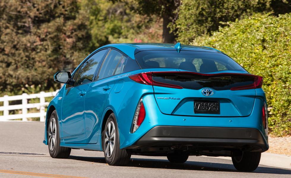 В компании Toyota спрогнозировали «дату смерти ДВС» 2