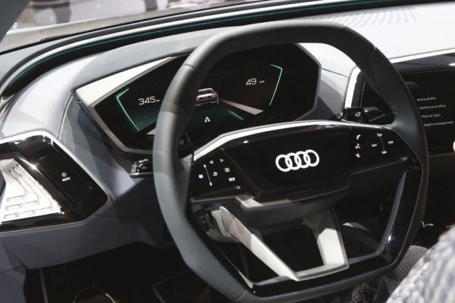 Audi не отстает от других автопроизводителей 3