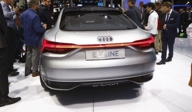 Audi не отстает от других автопроизводителей 2