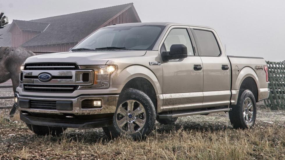 Компания Ford переходит в режим экономии средств 1