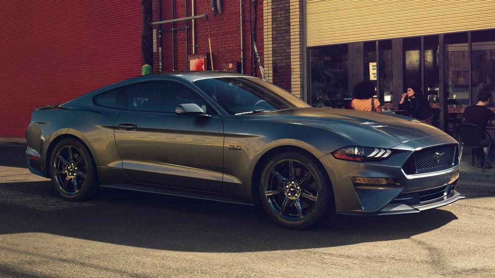 Компания Ford переходит в режим экономии средств 2