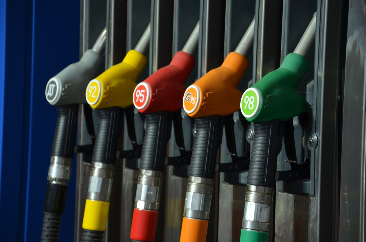 В Северной Корее запретили продавать бензин 1