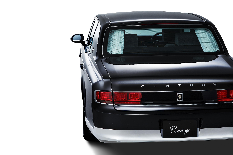 Toyota презентовала «мечту депутатов» 2