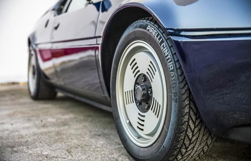 «Король спорткаров» BMW выставлен на торги 3