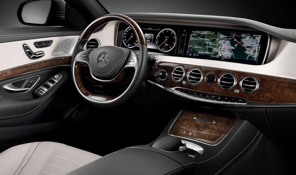 Коварный дефект в автомобилях Mercedes-Benz привел к отзыву миллиона машин 1