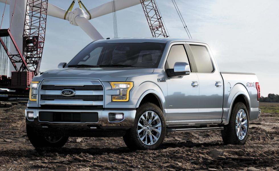 Ford отзывает более миллиона машин 2