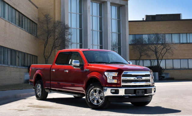Ford отзывает более миллиона машин 1