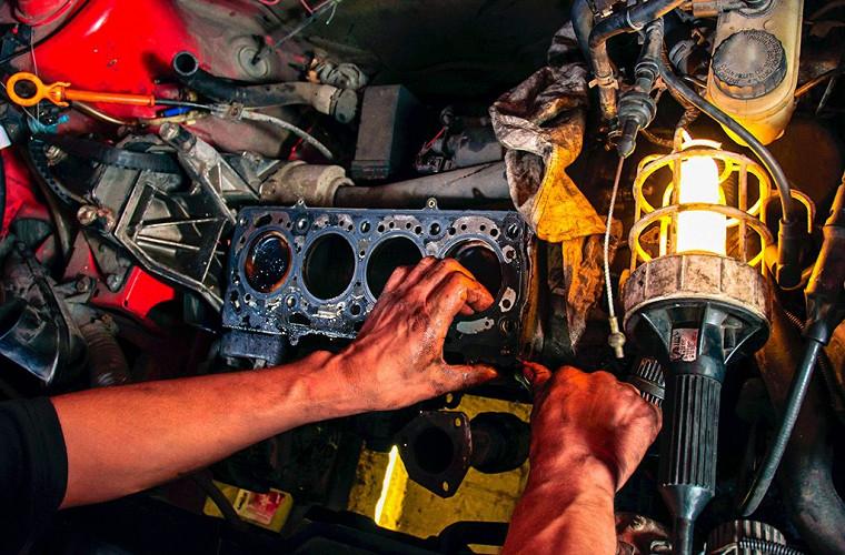 Поломки автомобиля, которые лучше даже не ремонтировать 3