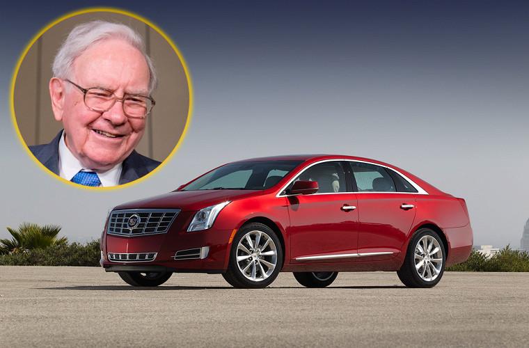 Пять миллиардеров, которые ездят на обычных автомобилях 1