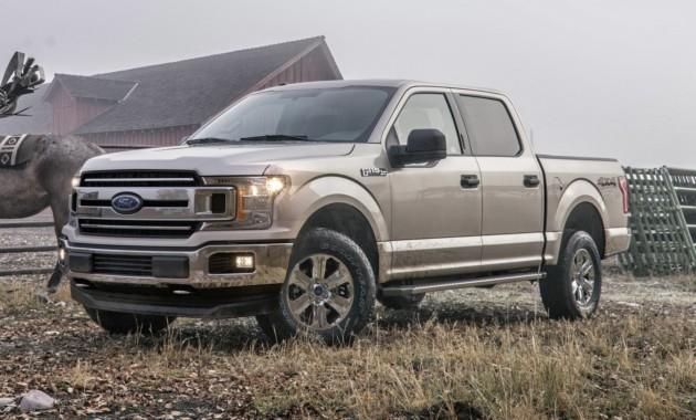 Ford отзывает сотню тысяч автомобилей 2