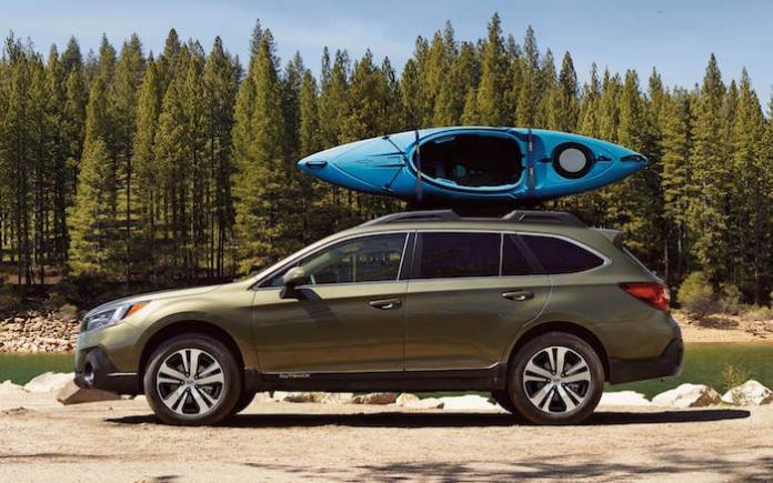 Компания Subaru «вляпалась» в громкий скандал 1