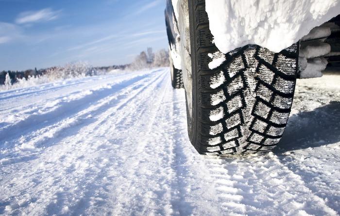 Как правильно выбрать зимние шины 1