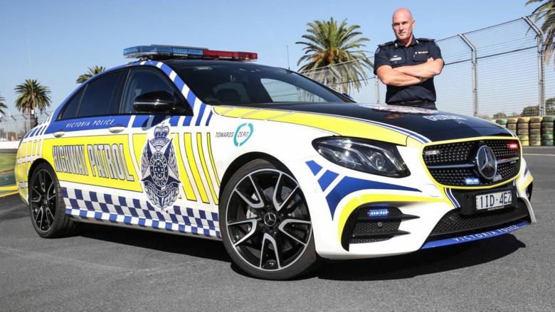 Австралийские полицейские получили полную свободу выбора 1