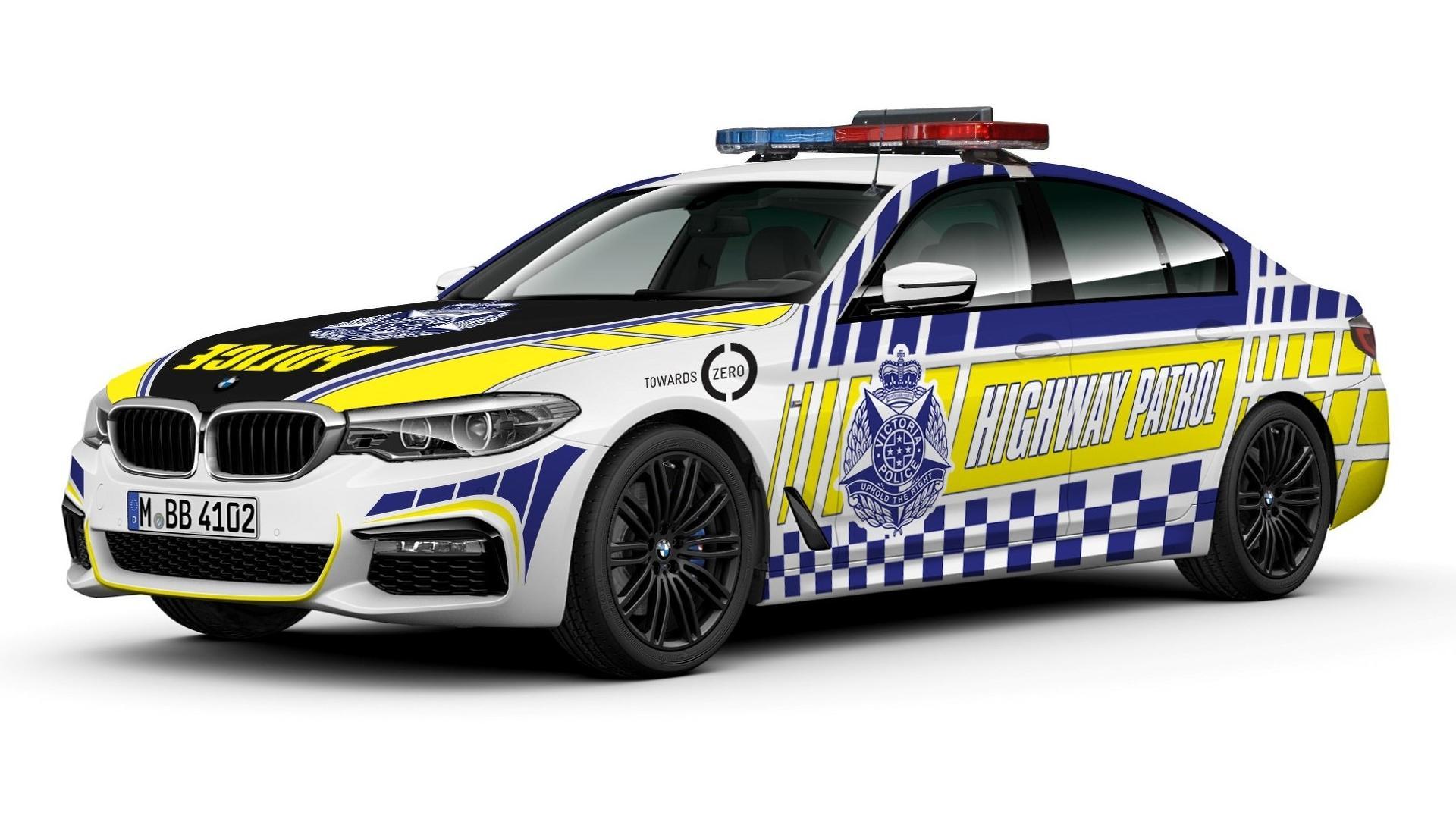Австралийские полицейские получили полную свободу выбора 3
