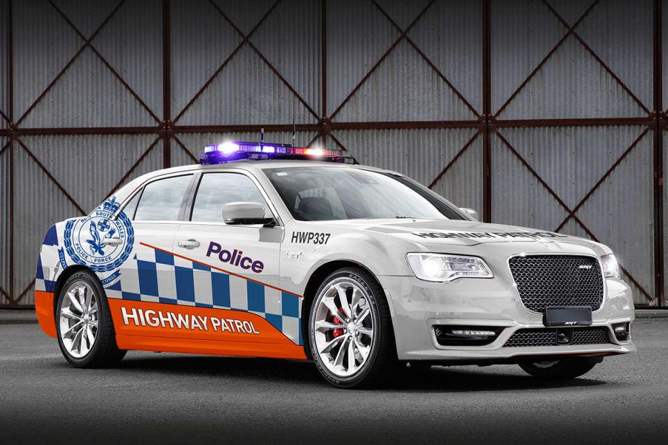 Австралийские полицейские получили полную свободу выбора 2