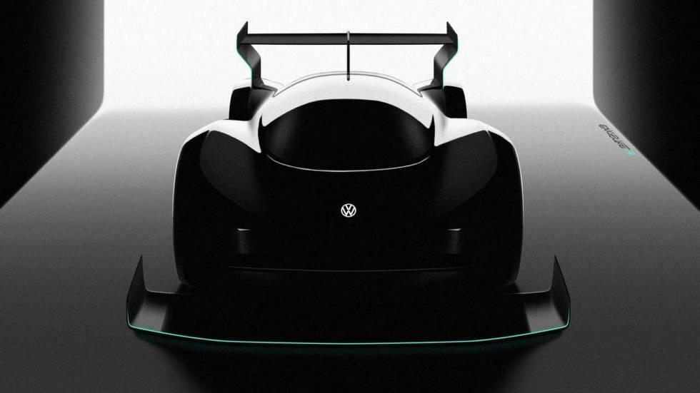 Volkswagen построит электрический спорткар 1