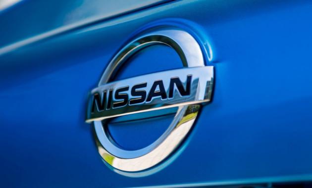 Nissan остановил производство автомобилей 1