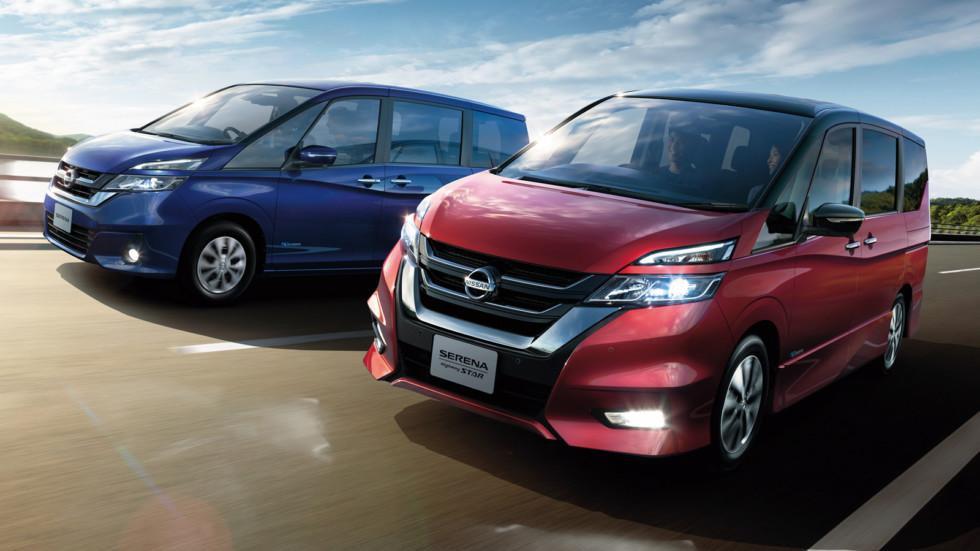 Nissan остановил производство автомобилей 2