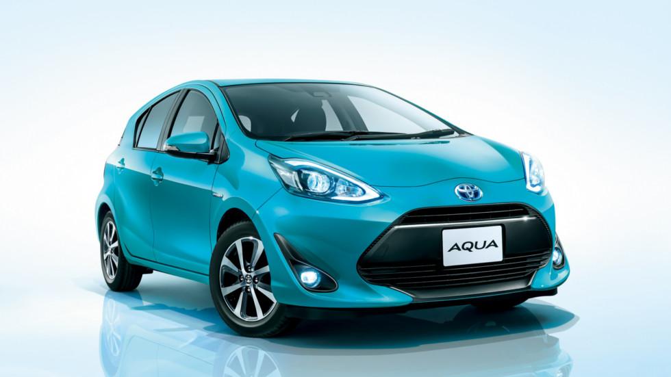 Модельный ряд Toyota будет существенно сокращен 3