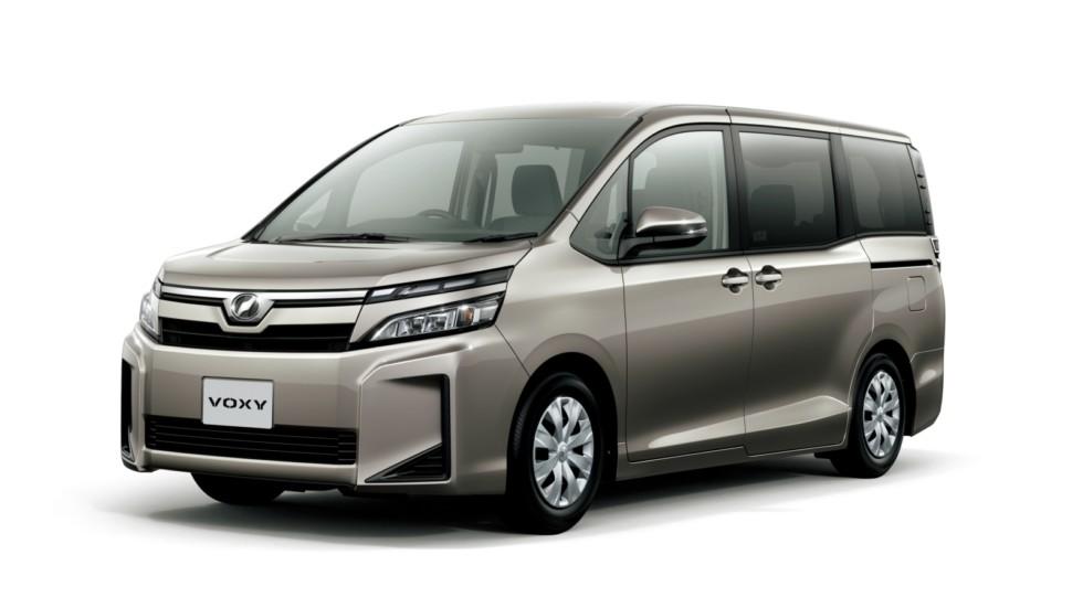 Модельный ряд Toyota будет существенно сокращен 2