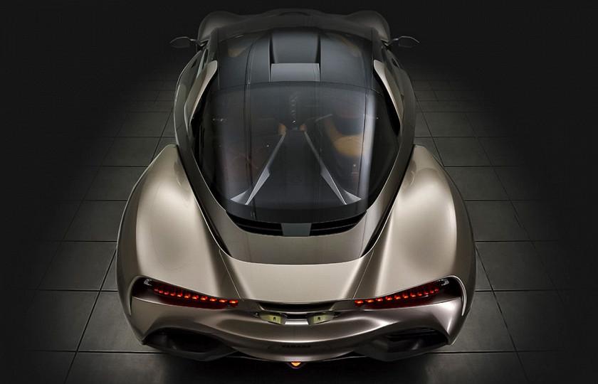 Компания Yamaha займется выпуском автомобилей 2