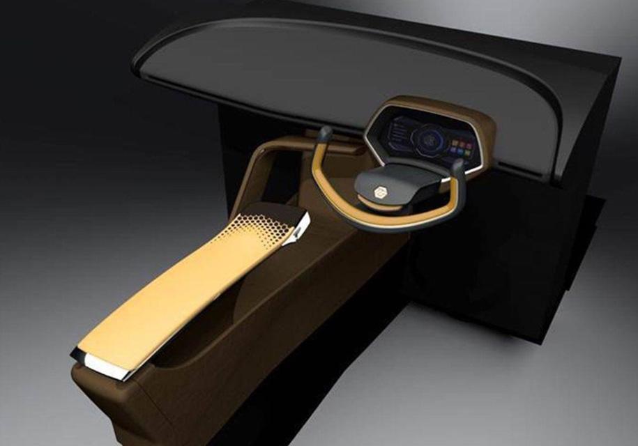 Toyota презентует резиновый автомобиль 2