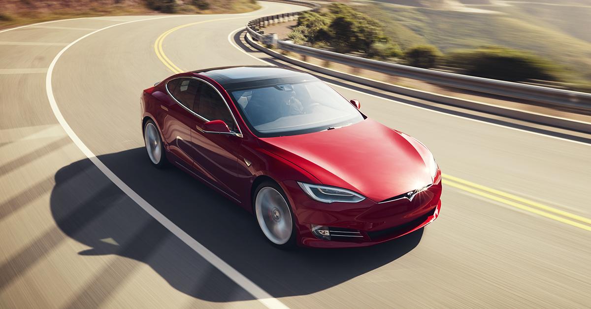 Норвегия вводит «налог на Tesla» 1