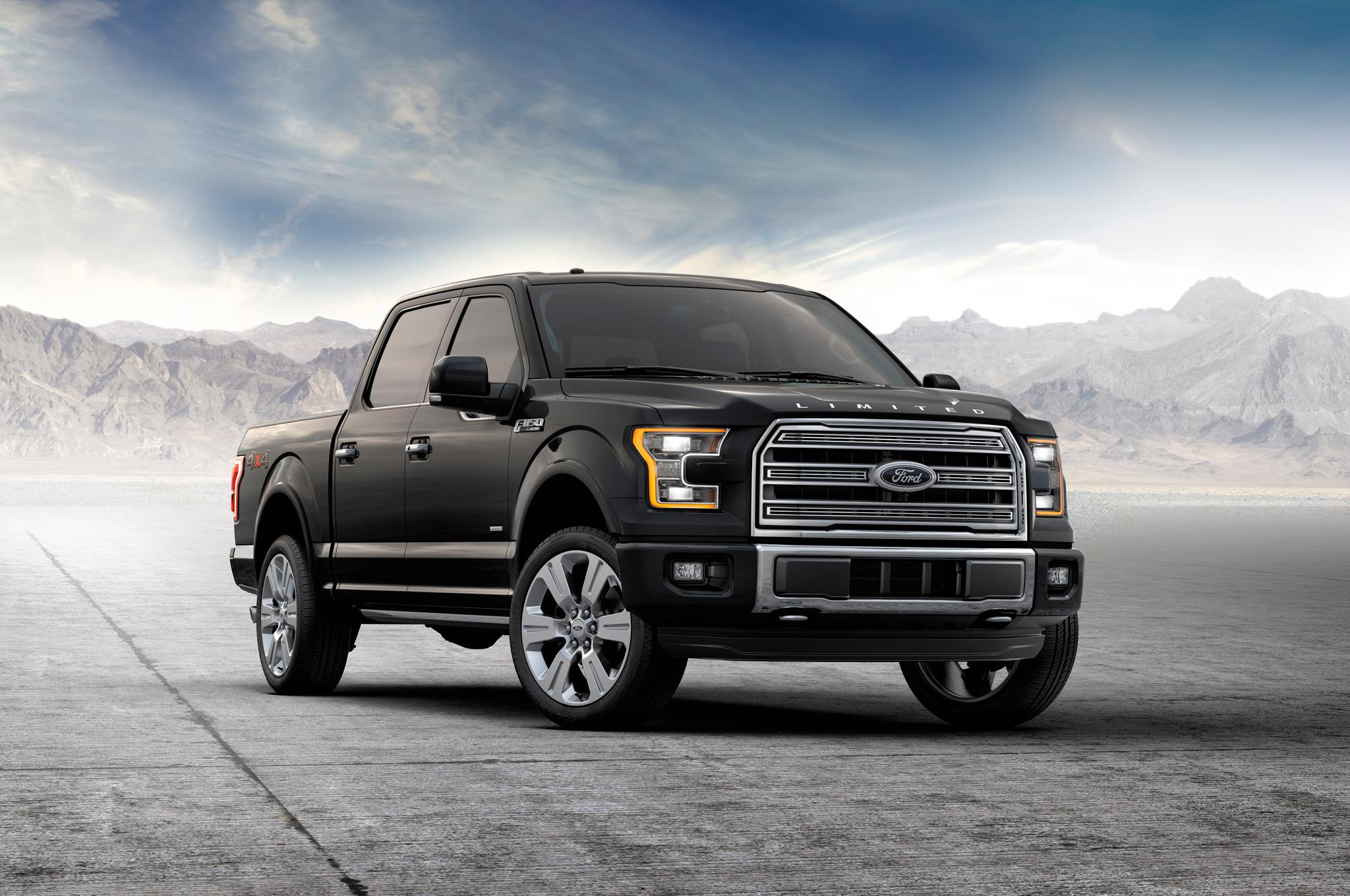 В ТОП-20 самых продаваемых автомобилей в США нет ни одного «европейца» 1
