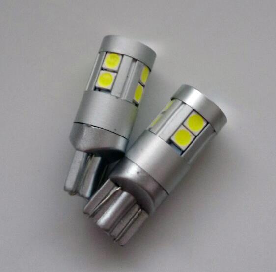 Как выбрать светодиодные лампы для габаритных огней 2