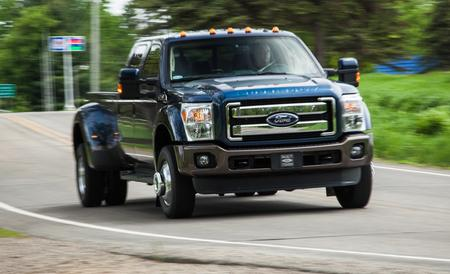 Вокруг компании Ford разгорается серьезный скандал 2