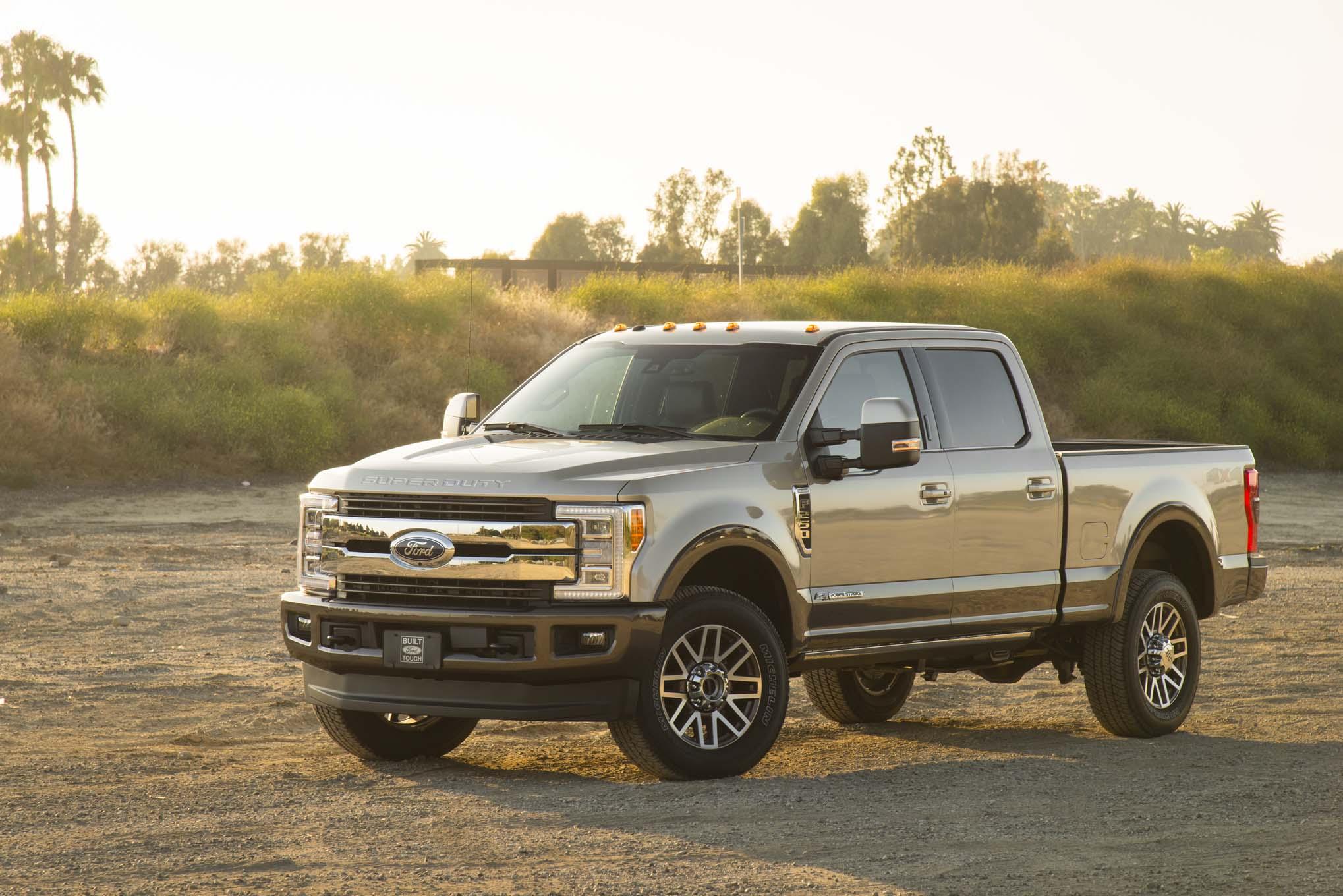 Вокруг компании Ford разгорается серьезный скандал 1