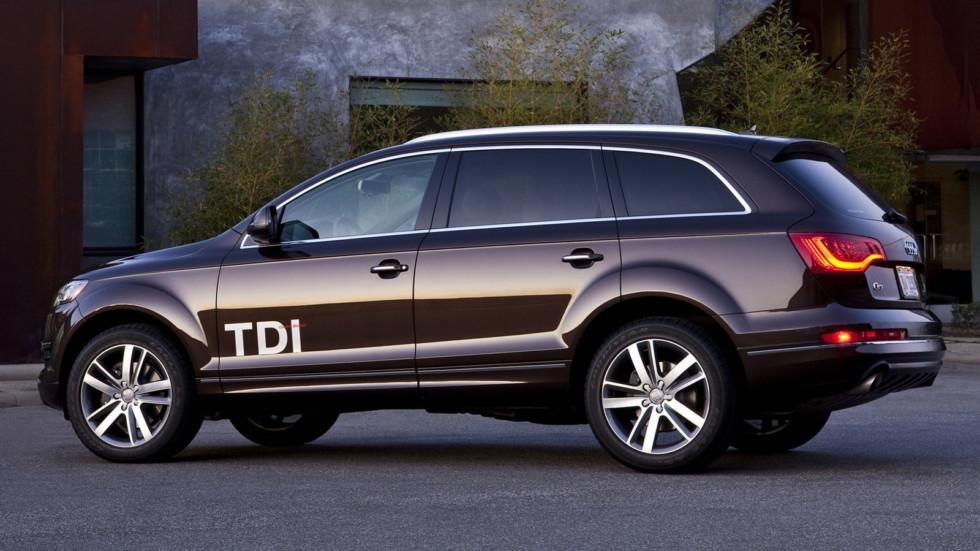 Volkswagen выплатит 232 миллиона долларов владельцам автомобилей 2