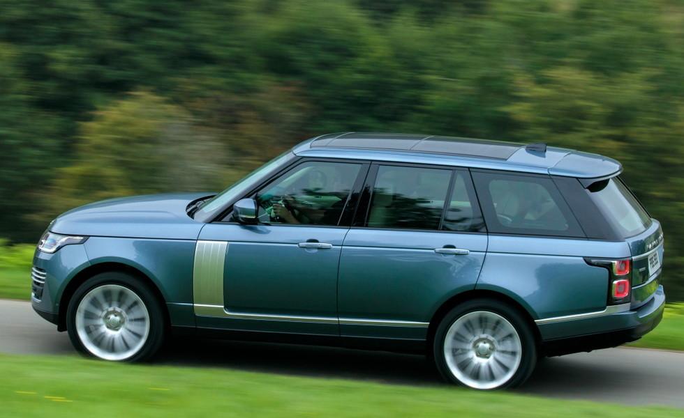 Автомобильный рынок Британии существенно просел 2
