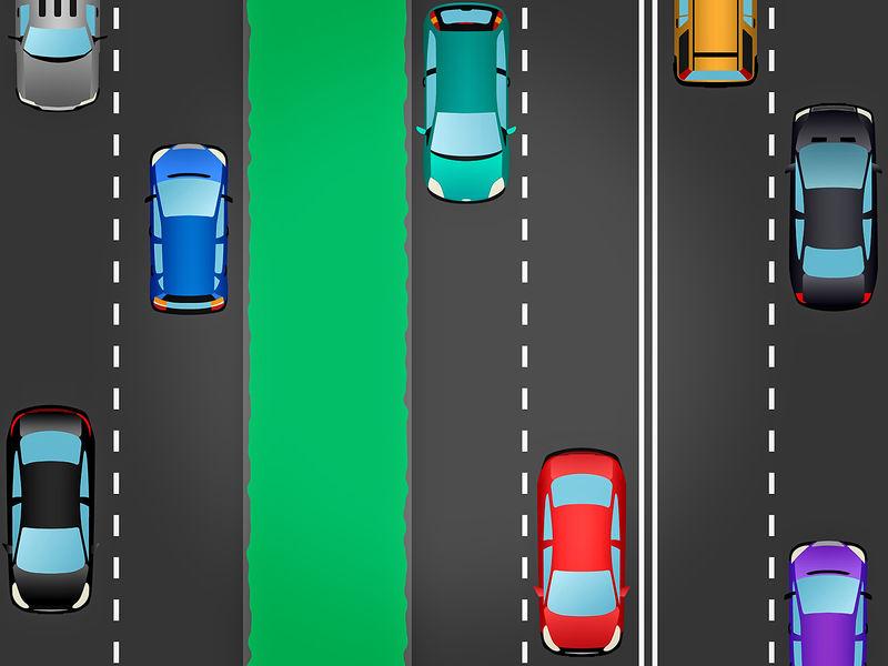 Ученые открыли еще один способ победить городские пробки 1