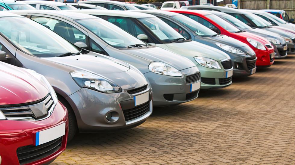 Немцы массово отказываются от покупки дизельных автомобилей 1
